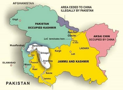Article 370 Yesteryears Present And Future Of Kashmir