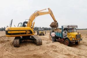 sand-quarry