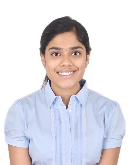 Veena Kamath