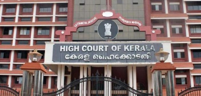 Kerala HC Quashes Charges Of Affecting Reasonable Privacy of Professor Against Students Of Her College